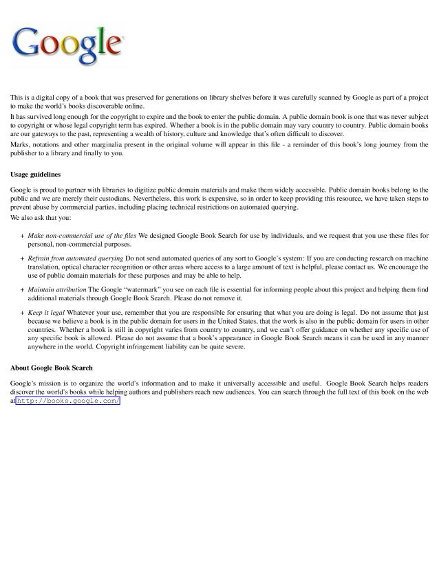George Jacob Holyoake - Rationalism: A Treatise for the Times