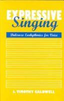 Download Expressive singing