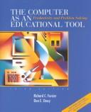 Download The computer as an educational tool