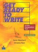 Get ready to write