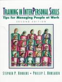 Download Training in Interpersonal Skills