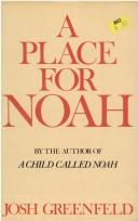 Download A place for Noah