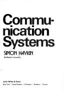 Download Communication systems