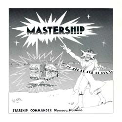Starship Commander Wooooo Wooooo - Master Ship
