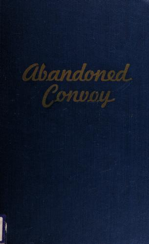 Cover of: Abandoned convoy | Ferocious O'Flaherty