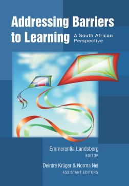 Cover of: Addressing Barriers to Learning by Emmerentia Landsberg