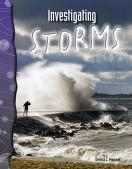 Cover of: Investigating Storms