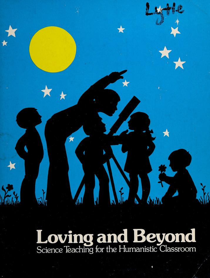 Loving and beyond by Joseph Abruscato