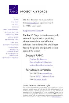 The maritime dimension of international security by Peter Chalk