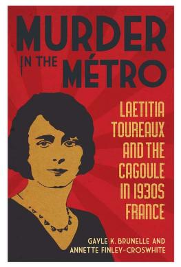 Murder in the métro by