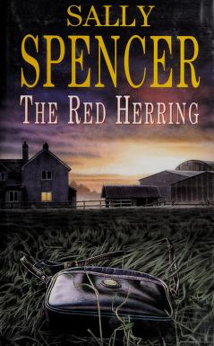 Cover of: The red herring | Sally Spencer
