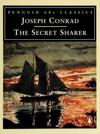Cover of: Secret sharer | Joseph Conrad