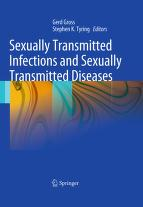 Cover of: Sexually Transmitted Infections and Sexually Transmitted Diseases