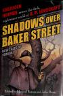 Cover of: Shadows over Baker Street