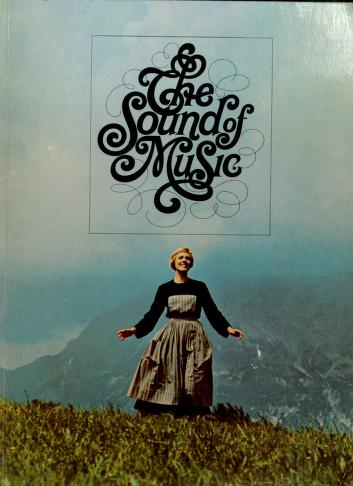 Sound of music by Richard Rodgers
