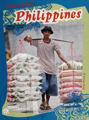 Cover of: Teens in the Philippines | Jason Skog