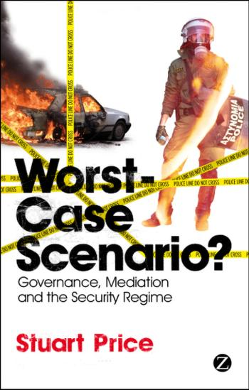 Worst-case scenario? by Stuart Price