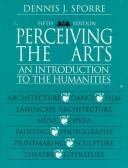 Perceiving the arts