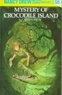 Mystery of Crocodile Island by Carolyn Keene